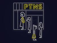 PTNS Neon