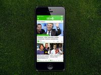Newsfeed for calcionews24