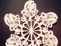 Amy 'Polar' Snowflake
