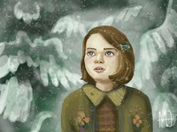 Lucy (The Chronicles of Narnia)