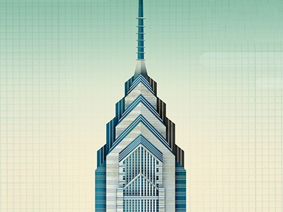 The PHL Project - One Liberty Place