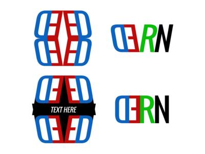 DEED x DERN Logo