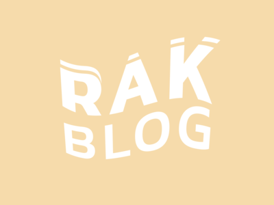 RAKBLOG - LOGO