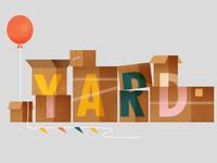 Yard Sale | Detail