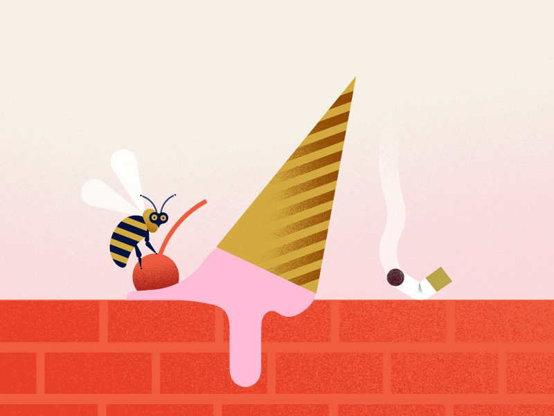 Beesinthecity