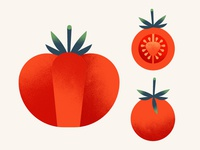 The Greenery   Tomatoes