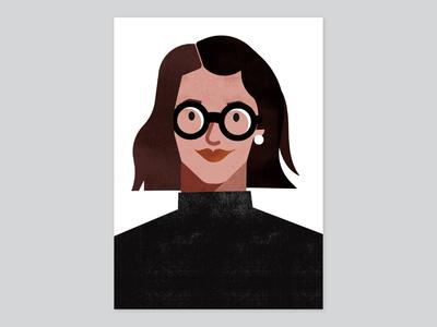 Monocle Portraits | Natasha Arselan