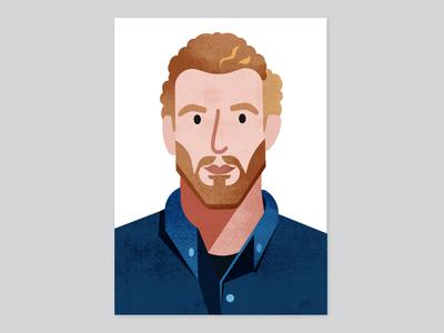 Monocle Portraits | Joni Steiner