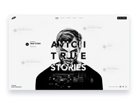 Avicii Documentary Website  - Home