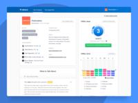 Abaca • Entrepreneur Profile Page