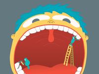 Final Teeth People