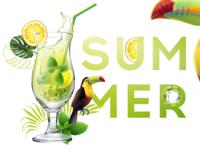 Summer power