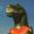 T-Rex Can Hug