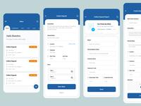 Workorder App