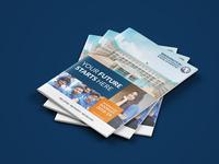 Medical University Brochure