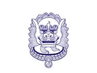 Buddha's lion