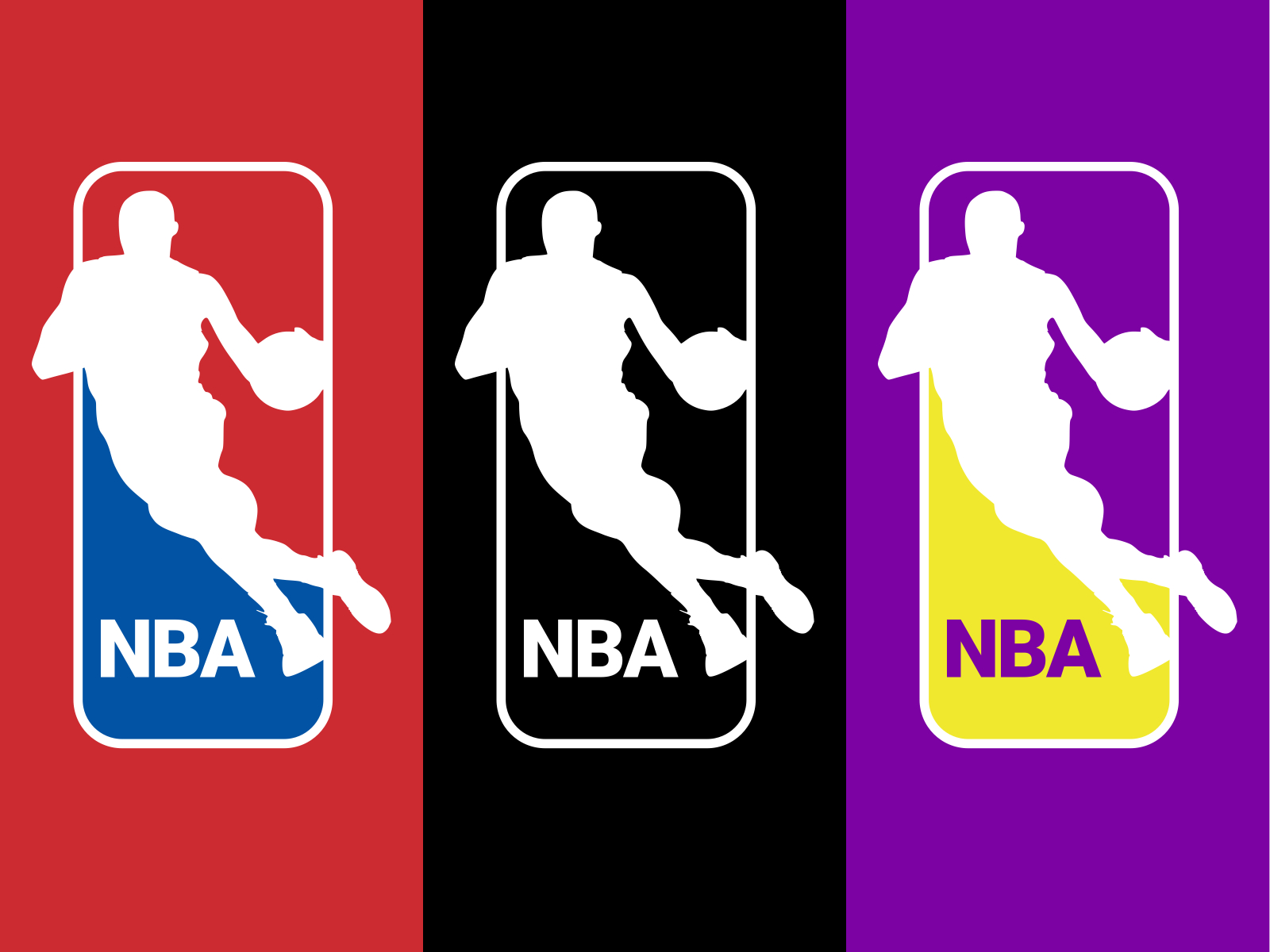 Kobe Nba Logo Redesign By James Drake On Dribbble