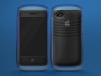 Aircase Iphone