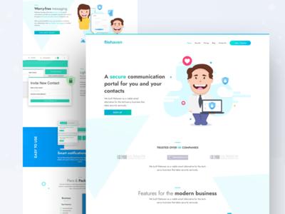 Filehaven Design