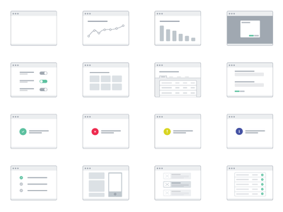 UX Worflow templates templates wireframes ux