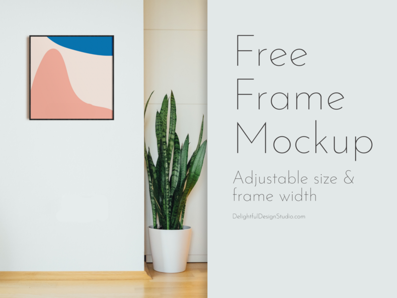 Free Framed Mockup print design prints freebie-friday freebies freebie psd mock-up mockups mockup framed print freebie free