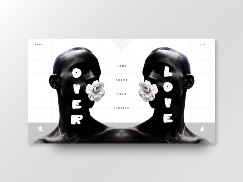 Skra web design black and white delightful design freebie font free web design