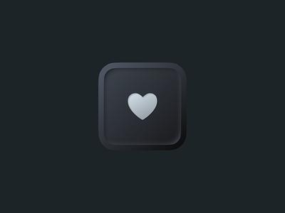 Custom Neumorphic iOS 14 Homescreen Icon Set mobile custom homescreen homescreen icon icons ios14 ios neumorphism neumorphic