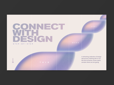 Connect With Design web design