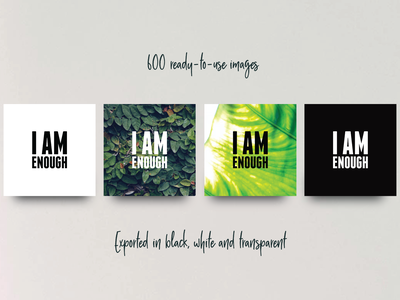 Deep Quotes deep bundle pack motivational inspirational quotation type creative market quotes quote typography gif