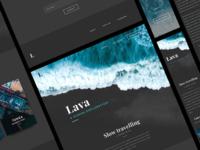 Lava Blog