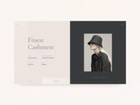 Finest Cashmere