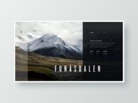 Funasdalen