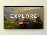 Explore - Trekking Trips In Peru