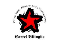 Cartel Bilingue