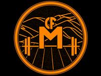 Crossfit Milpitas Logo + Shirt Design