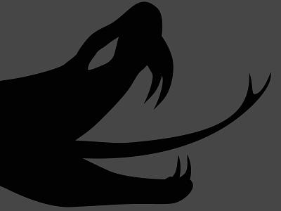 Snake WIP snake vector logo serpent