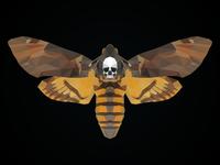 Cabeza de Muerto