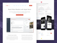 Apple News & Craft