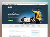 PAI Homepage