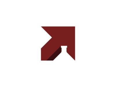Progress Lab logo negativespace brand lab