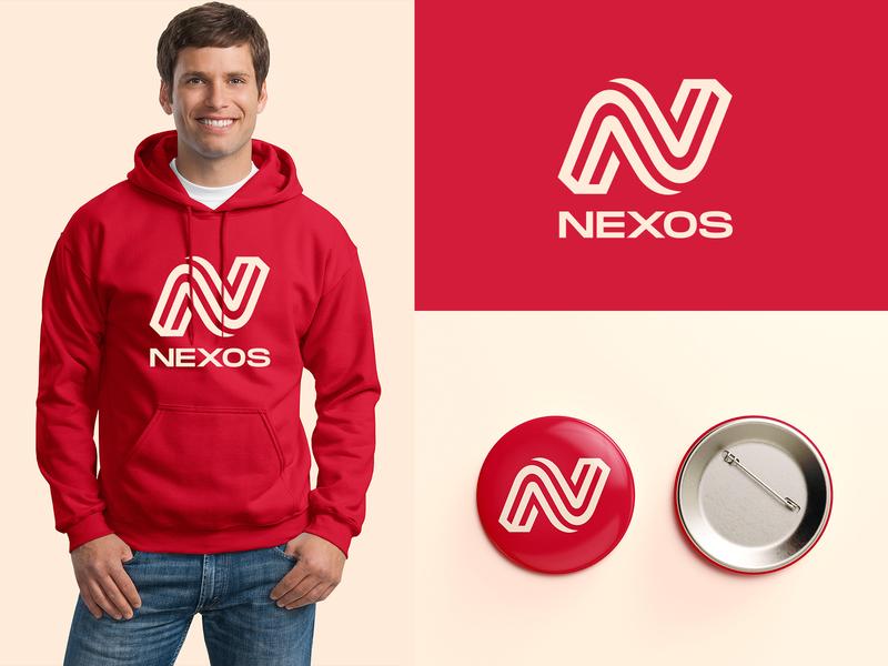 Nexos Clothing Brand Logo