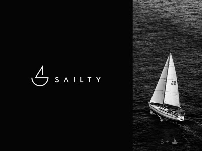 SAILTY Logo Design type logo design mobile negative space typography vector letter symbol booking logos brand branding best logo designer portfolio negative space logo ai app corporate identity developer boat creative water iphone symbols network letter mark monogram geometric marketing graphic consultancy smart clever modern logo design startups start ups logotype futuristic icon icons symbol 1 2 3 4 5 6 7 8 9 0 logomark a b c d e f g h i j k l m n o p q r s t u v w q y z b2b technology b2c branding sail management tech marks