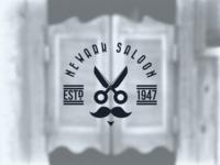 Newark Saloon logo