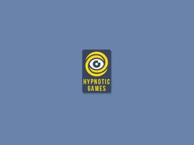Hypnotic Games logo