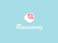 Rosecardz logo