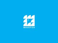 Wavefish Logo