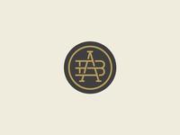 AB Mark / logo