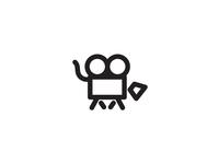 Animal Videos - Mark / Logo