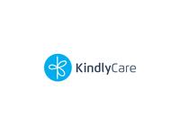 KindlyCare Logo for iOS app.