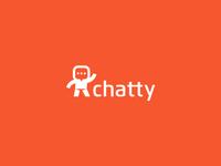Chatty Logo